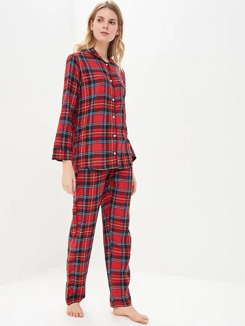 Выбираем лучшую пижаму  уютные e4dd8c8533ce7