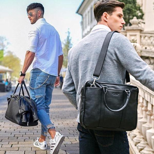 94db77c41693 Только не борсетка: какие сумки не стыдно носить мужчине - Я Покупаю