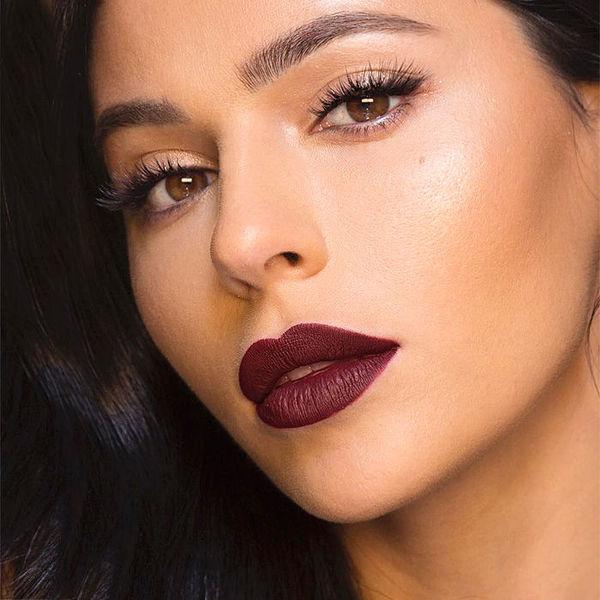 Модель свитилиго впервые стала лицом международного косметического бренда