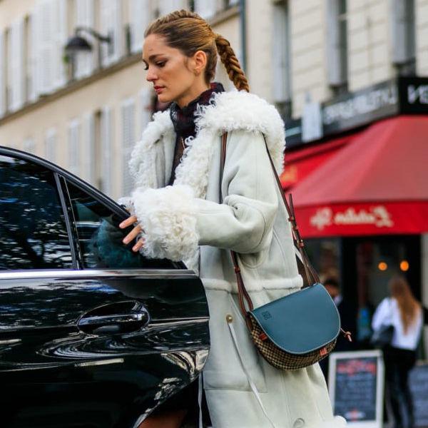 Самые крутые женские сумки осени 2018