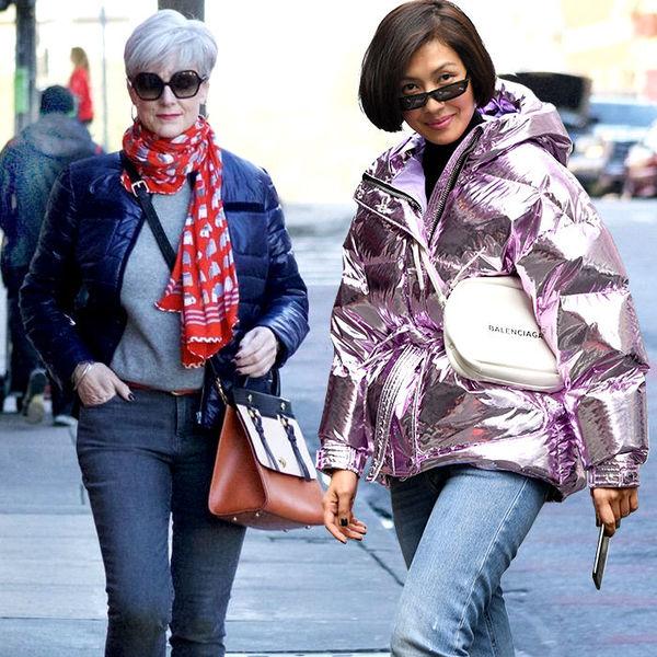 08d70804ed7 Восемь модных курток для женщин 50+