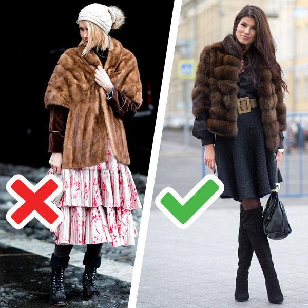 Почему стоит приобрести шубу, а не другие виды курток рекомендации