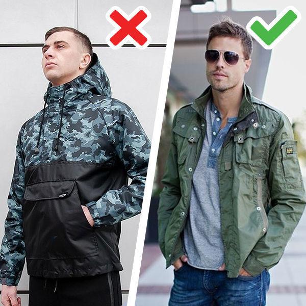 dcc123d14cd Модные мужские куртки  какие стоит носить