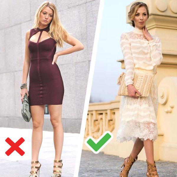 fe6c437438f Платье на новогодний корпоратив  как выбрать модный наряд - Я Покупаю