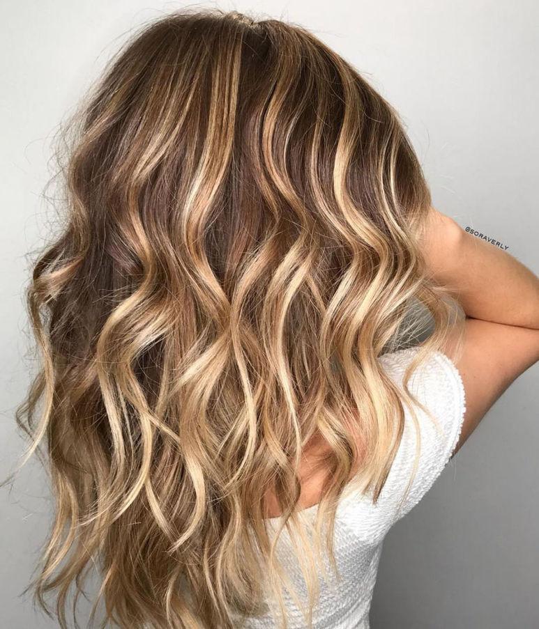 всего примеры мелирования волос фото того чтобы
